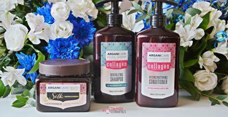 ArganiCare – naturalne i organiczne kosmetyki z Izraela
