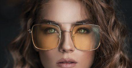Trendy w okularach na rok 2020