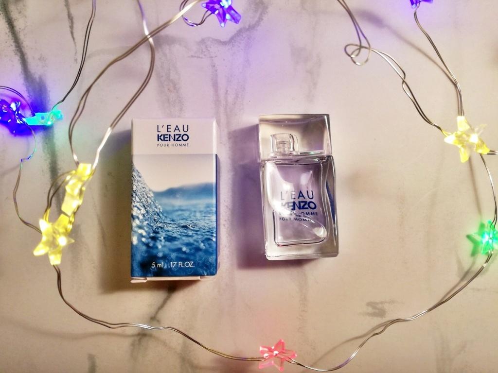 Perfumy L'eau Kenzo EDT marki Kenzo
