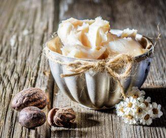 6 naturalnych maseł w kosmetyce – które wybrać?