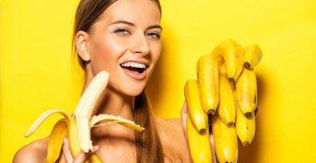 Banany – właściwości i zastosowanie w diecie, kosmetykach i perfumach