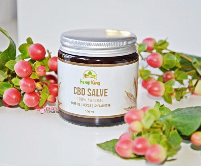 Recenzja maści konopnej CBD Salve oraz właściwości kosmetyczne oleju z konopi siewnych