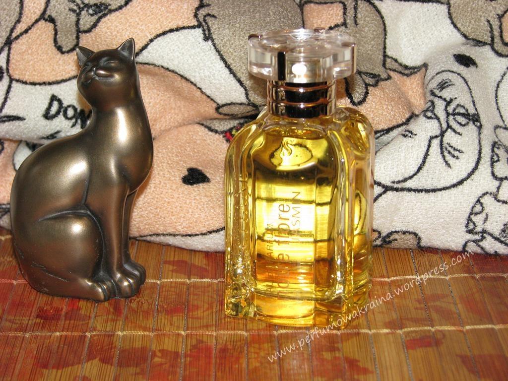 Perfumy Notre Flore Jasmin marki L'Occitane en Provence