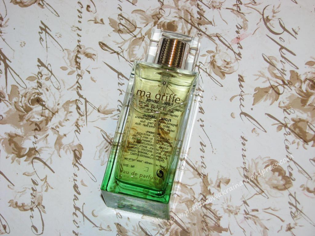 Perfumy Ma Griffe marki Carven