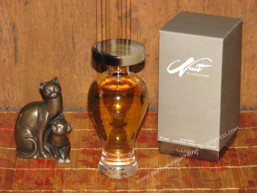 Perfumy Nuit de Longchamp  marki Lubin