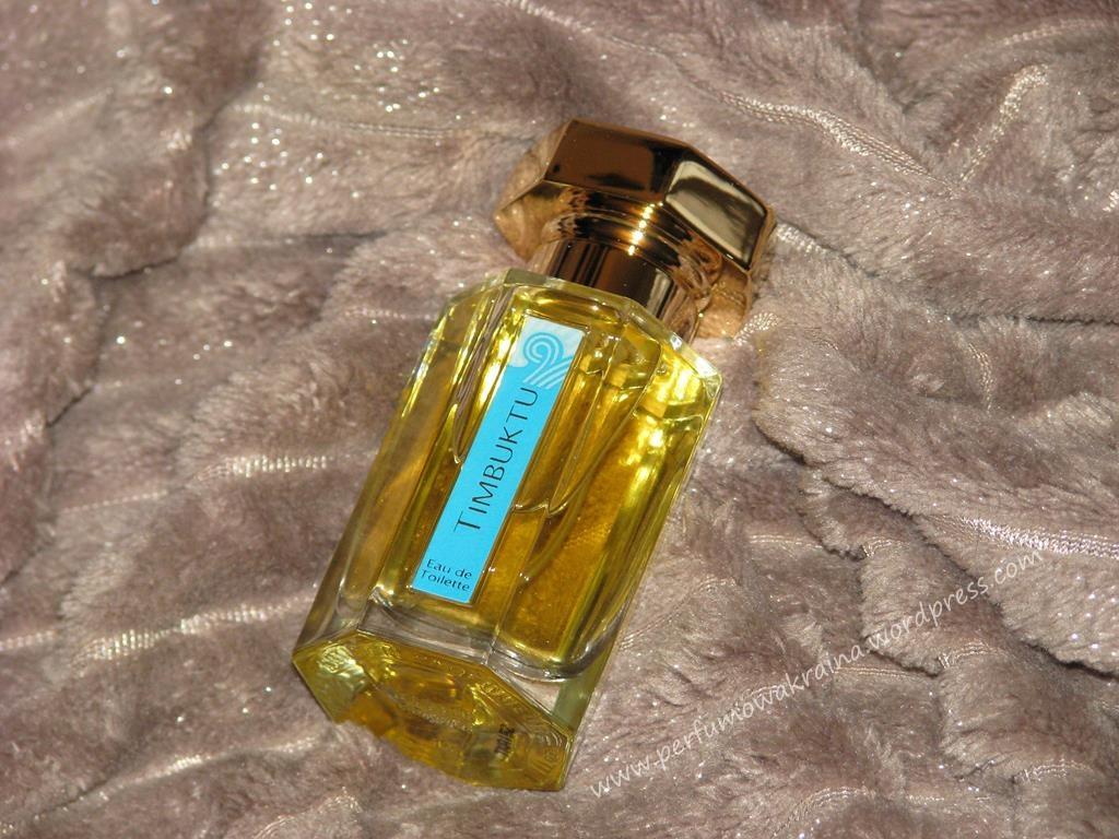 Perfumy Timbuktu marki L'Artisan Parfumeur