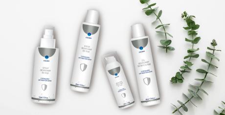Innowacyjne kosmetyki do absolutnej ochrony i totalnej pielęgnacji dłoni od Colway!