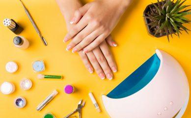 Czym powinna się wyróżniać dobrej jakości lampa do paznokci?