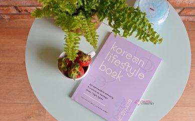 """Recenzja książki """"Korean Lifestyle Book"""""""