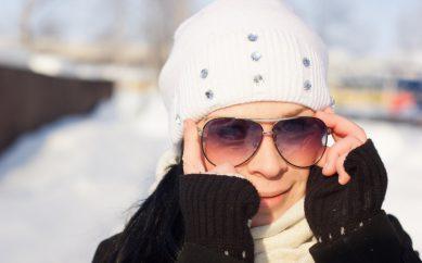 Jak chronić skórę przed podrażnieniem? Zimowa pielęgnacja skóry