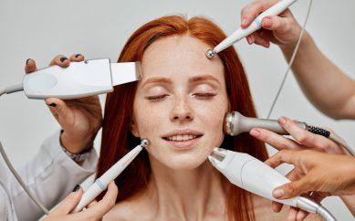 Ranking zabiegów kosmetycznych na twarz