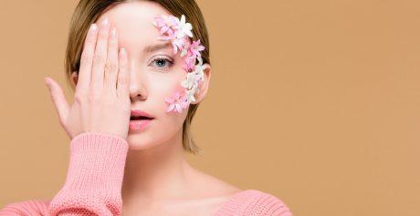 Wiosenna pielęgnacja skóry
