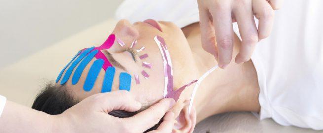 Facemodeling – liftingujący masaż odmładzający