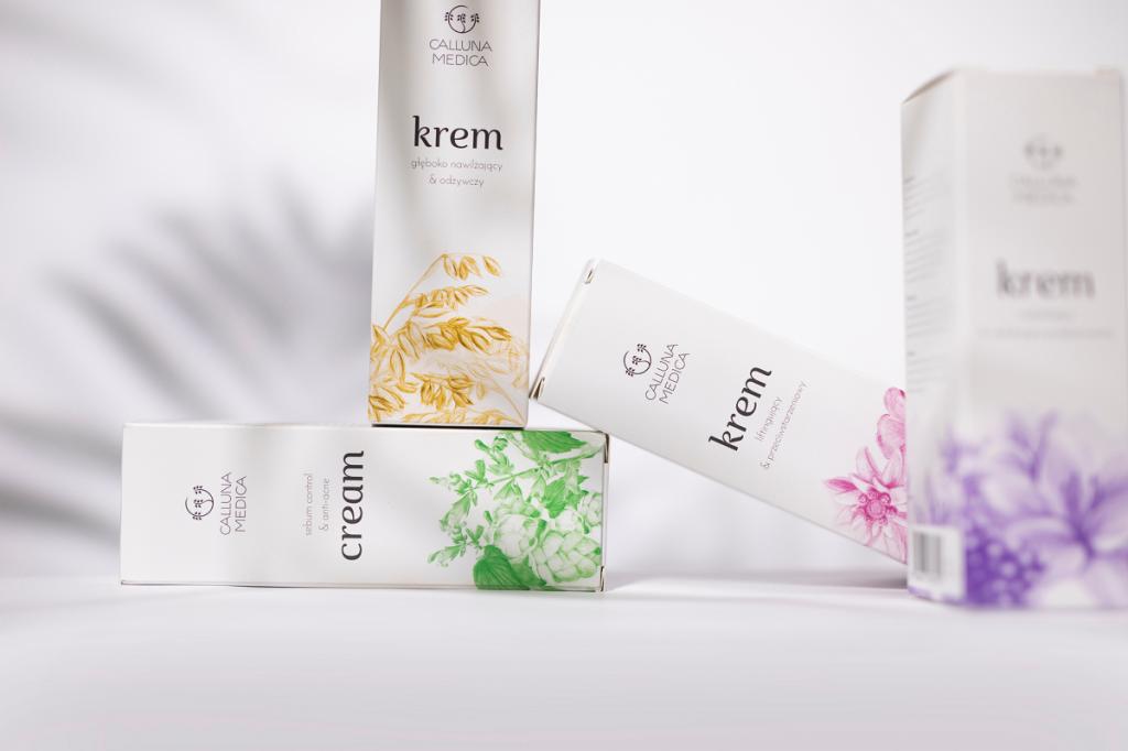Calluna Medica to polska marka kosmetyków naturalnych