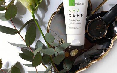 Amaderm – wsparcie dla suchej i bardzo suchej skóry