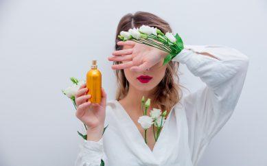 Jak testować perfumy?