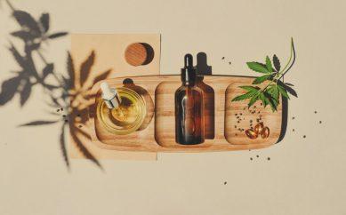 Właściwości zdrowotne oleju CBD – jakie są?