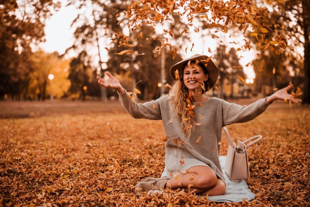 jesienna pielęgnacja skóry, jesienne rytuały kosmetyczne, jesienne premiery kosmetyków
