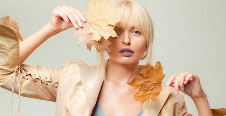 Jesienna rutyna pielęgnacji skóry