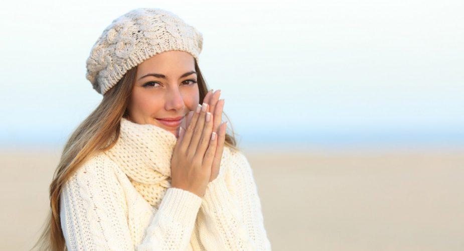 Czym się kierować przy wyborze kremu do rąk na zimową porę?