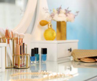 Ranking luksusowych marek kosmetyków i perfum