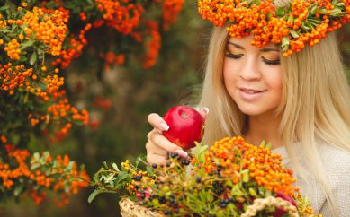 Trendy w makijażu jesień-zima 2021/2022